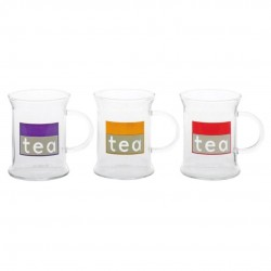 TAZA 33CL TEA