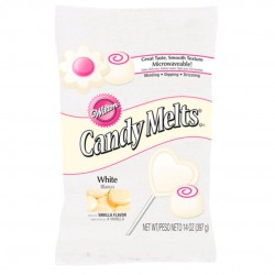 CANDY MELTS BLANCO 335 GR