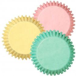 mini capsulas colores