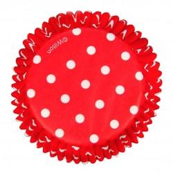 capsulas lunares cupcakes