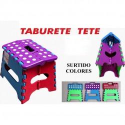 TABURETE TETE