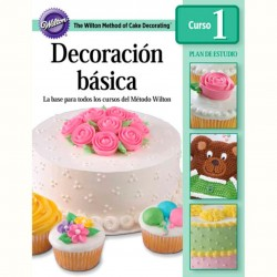 DECORACION BASICA LECCION 1