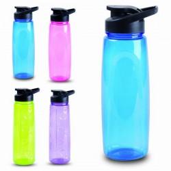 botella plástico