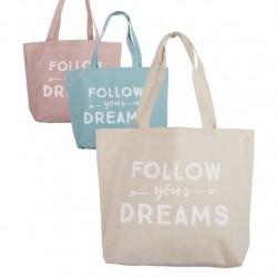 Bolsa follow