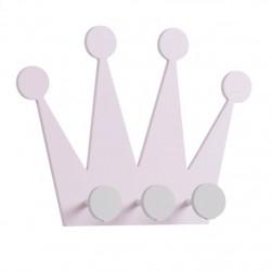 perchero corona