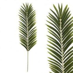 Hoja artificial palma