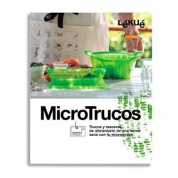 LIBRO MICRO TRUCOS ESPAÑOL