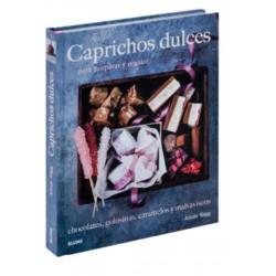 LIBRO CAPRICHOS DULCES
