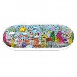 FUNDA JAMES RIZZI