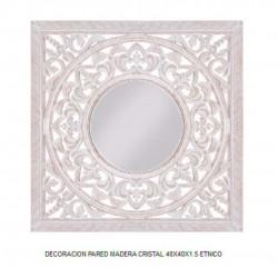 espejo etnico