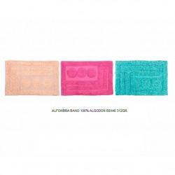 alfombra baño colores