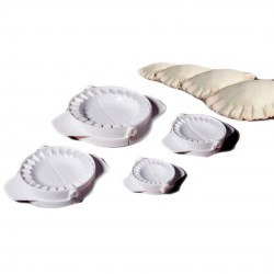 SET 4 MOLDES EMPANADILLAS