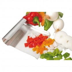 recoge verduras