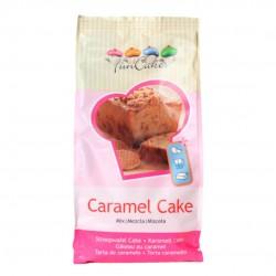 MEZCLA CARAMEL CAKE 1KG
