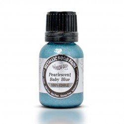 COLORANTE 25 ML AZUL
