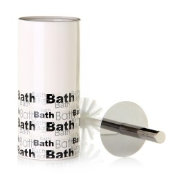 ESCOBILLERO BATH CERAMICA /12