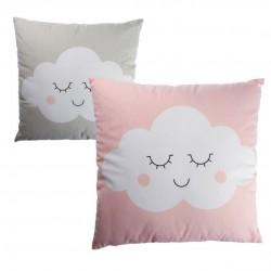 Cojin infantil nube