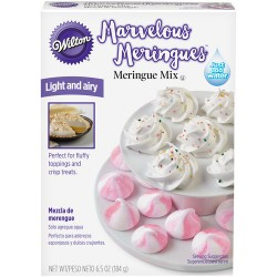 mezcla merengues