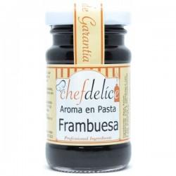 aroma pasta frambuesa