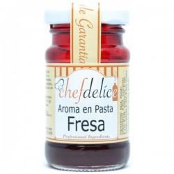 aroma pasta fresa