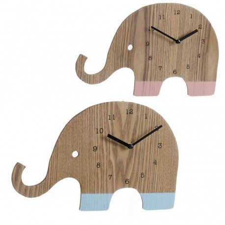 Reloj infantil elefante