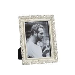 Portafotos blanco 13x18