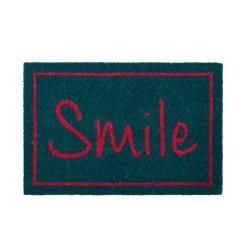 FELPUDO 60X40CM SMILE