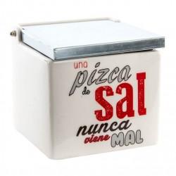 SALERO COCINA FRASE