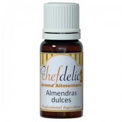 AROMA ALMENDRAS DULCES 10ML