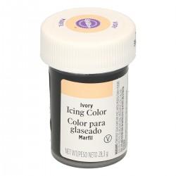 colorante alimentario marfil