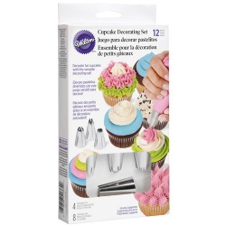 decoración cupcakes