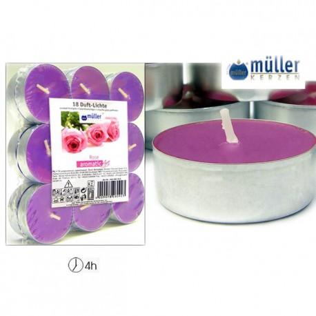 velas perfumadas tealight