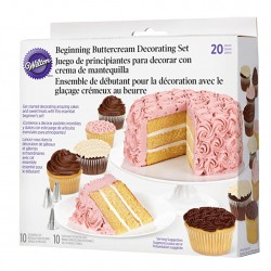 DECORACIÓN BUTTERCREAM
