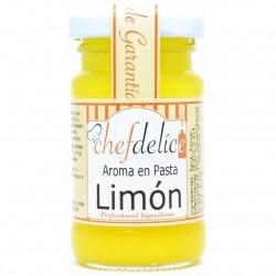 AROMA ALIMENTARIO LIMON