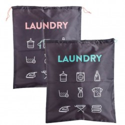 bolsa ropa sucia