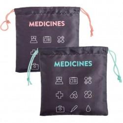 bolsa medicinas