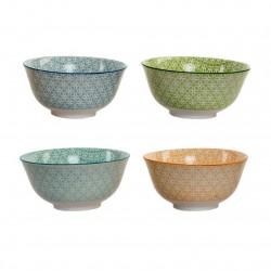 bol porcelana japones