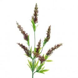 Flor artificial cola de zorro