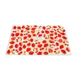 tabla de cristal fresas