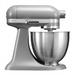 KITCHENAID MINI GRIS MATE