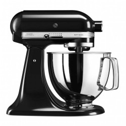 KITCHENAID NEGRO ONIX