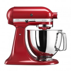 KITCHENAID ROJO