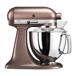 KITCHENAID ARTISAN BRONCE
