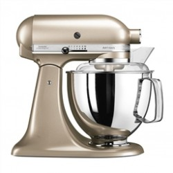KITCHENAID ARTISAN DORADO