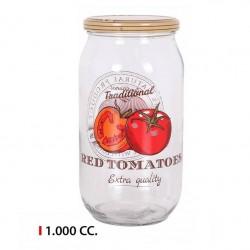 BOTE 1000CC TOMATO