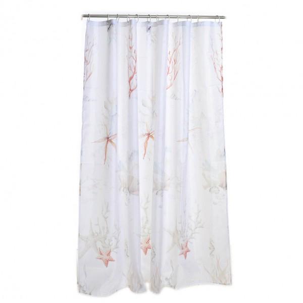 cortina baño mar