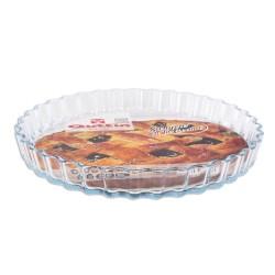 molde tarta rizado