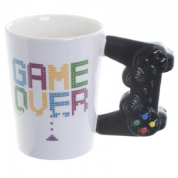 taza mando play