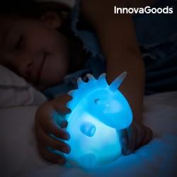 LAMPARA UNICORNIO LED