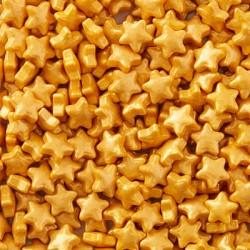 estrellas de azucar